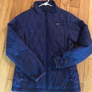 Girls Size 14 Patagonia jacket